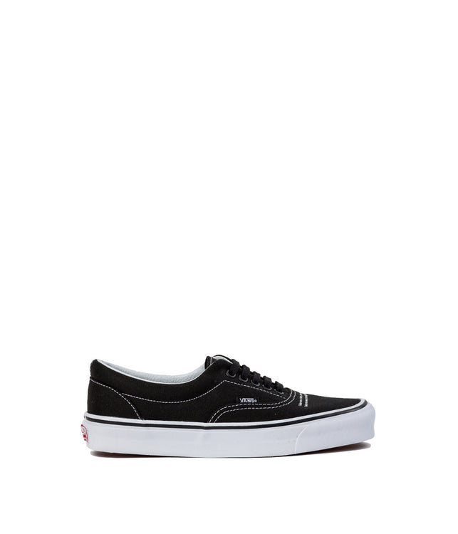 Black Shelter Song Sneakers