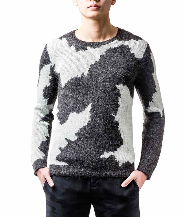 Mucca Flage Sweater