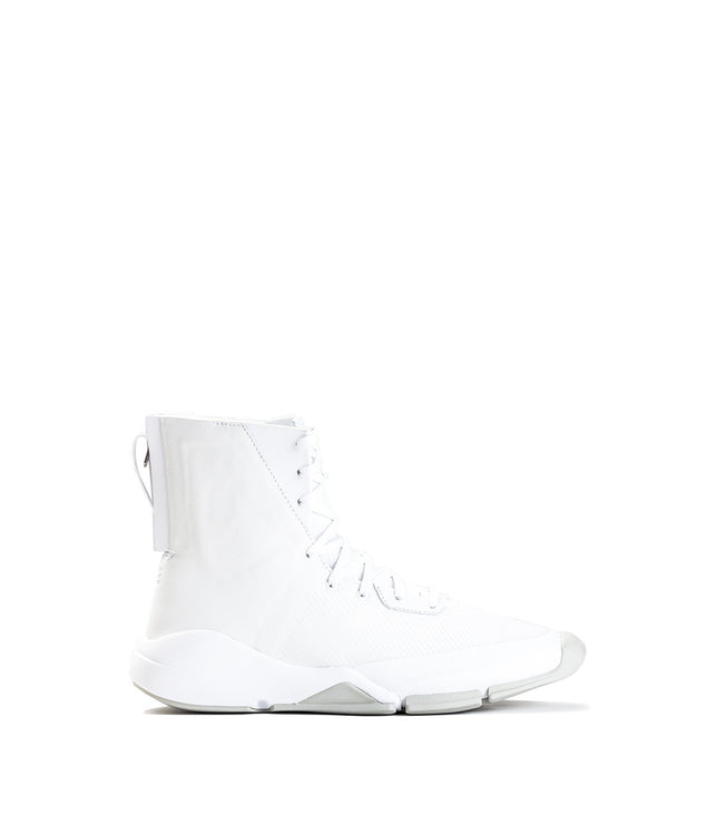 White Future Zip High