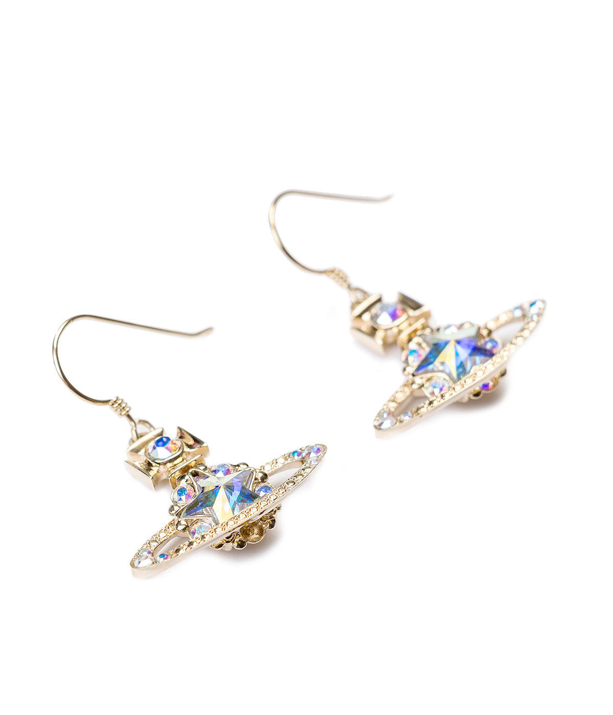 Astrid Drop Earrings