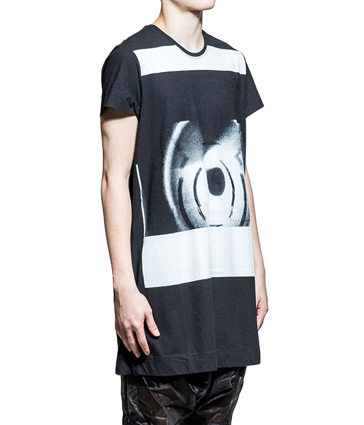 Printed Graphic T-Shirt