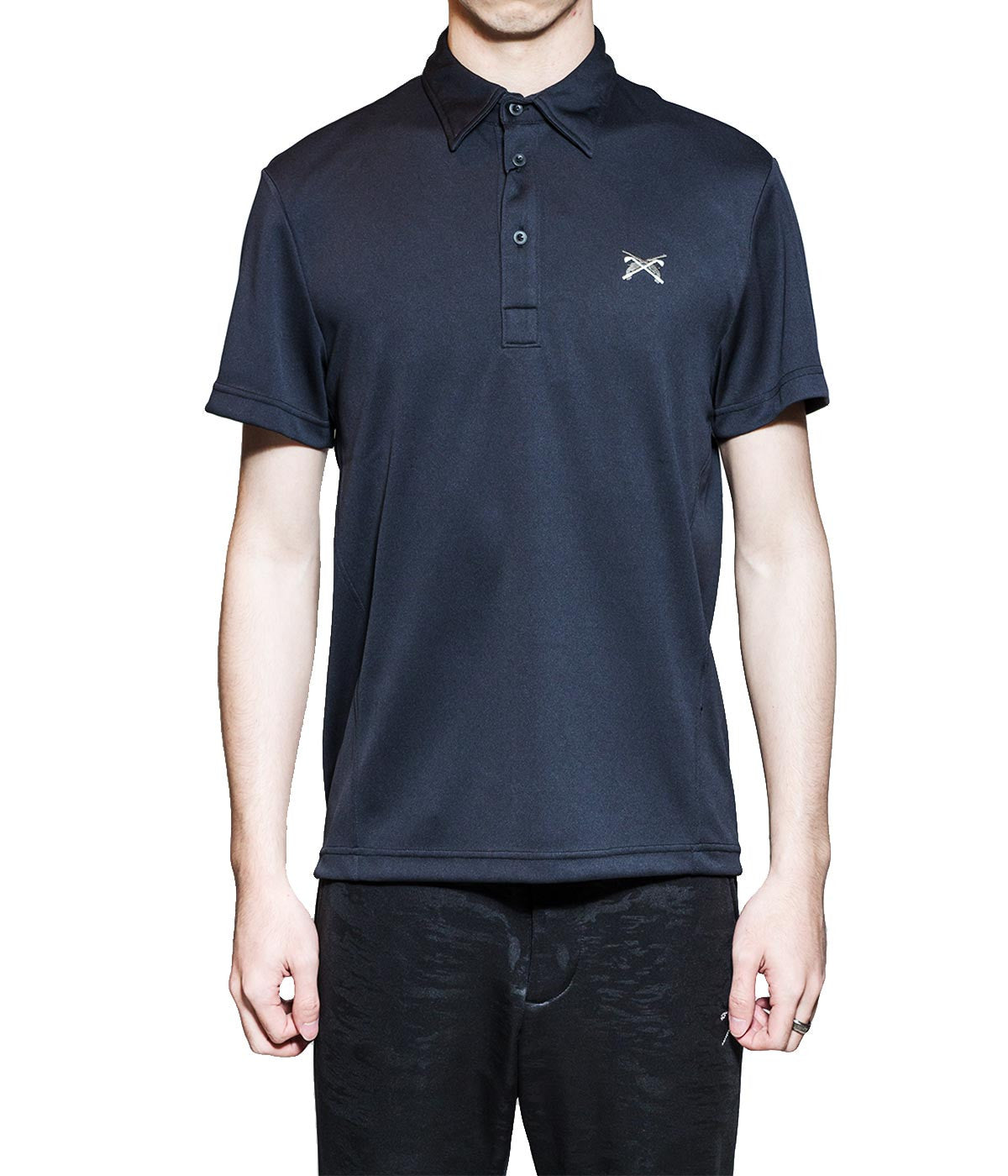 Cool Max Golf Polo Shirt