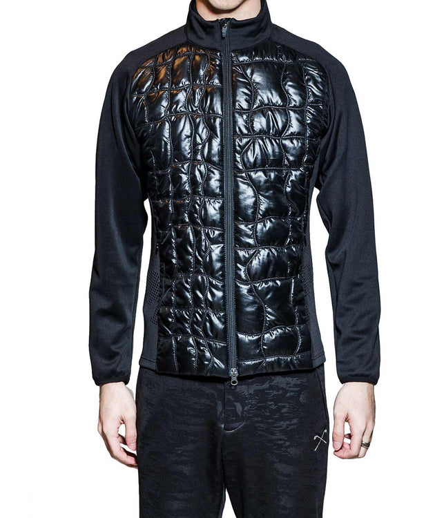 Quilted Thermo Lite Jacket