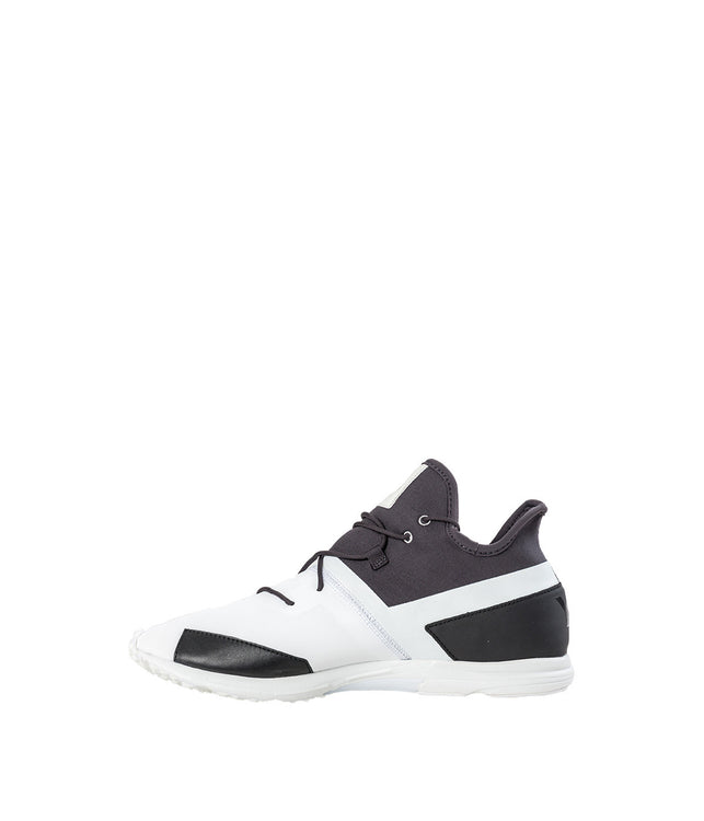 Black & White Arc RC Sneakers