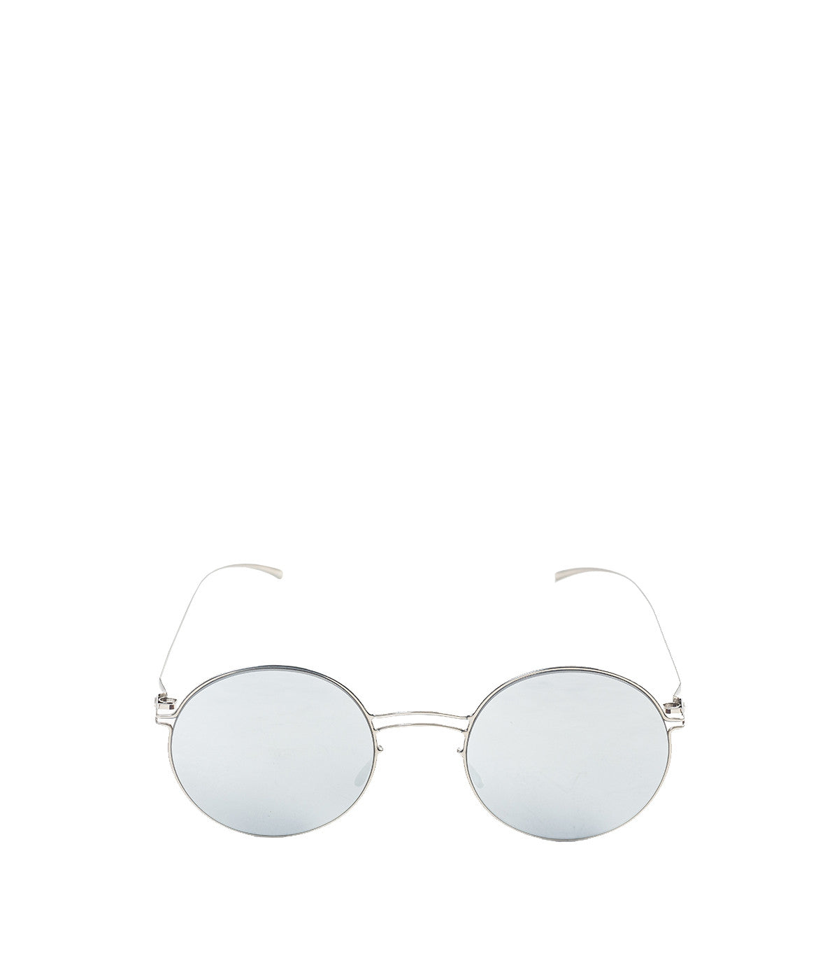 E1 Silver Sunglasses