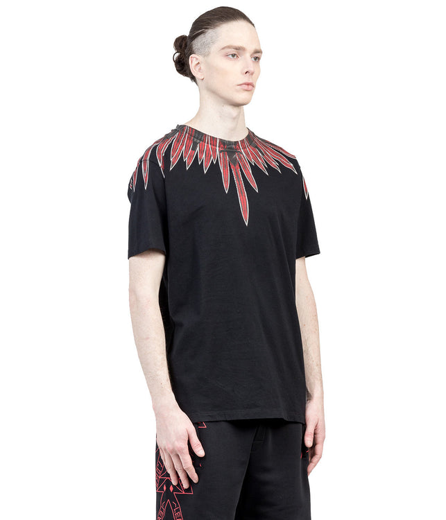Black Teodoro T-Shirt