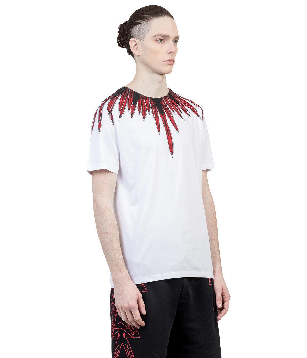 White Teodoro T-Shirt