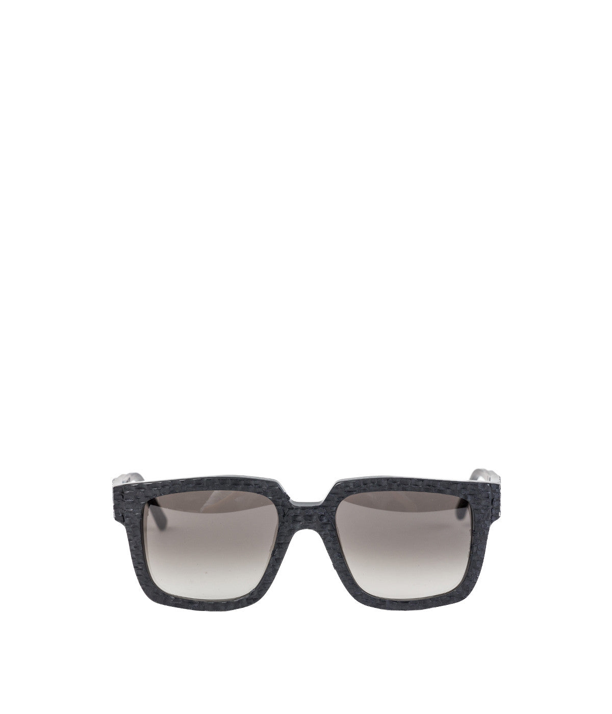 K3 BM ER Sun Black Carved Sunglasses