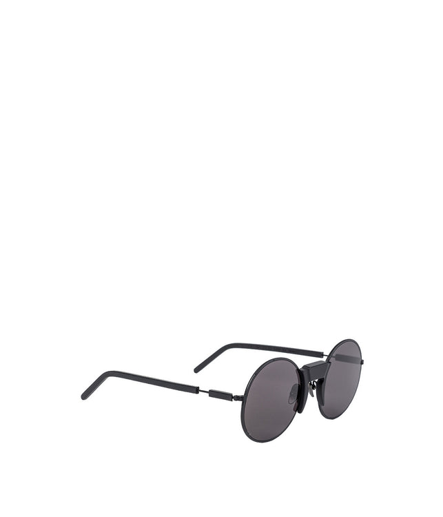 Z2 Black Matte Sunglasses