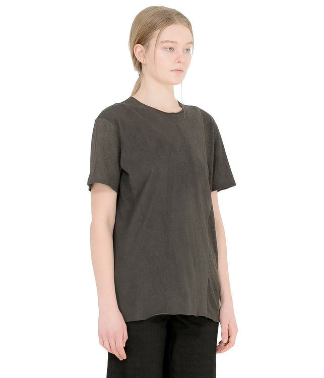 Khaki Grey T-Shirt