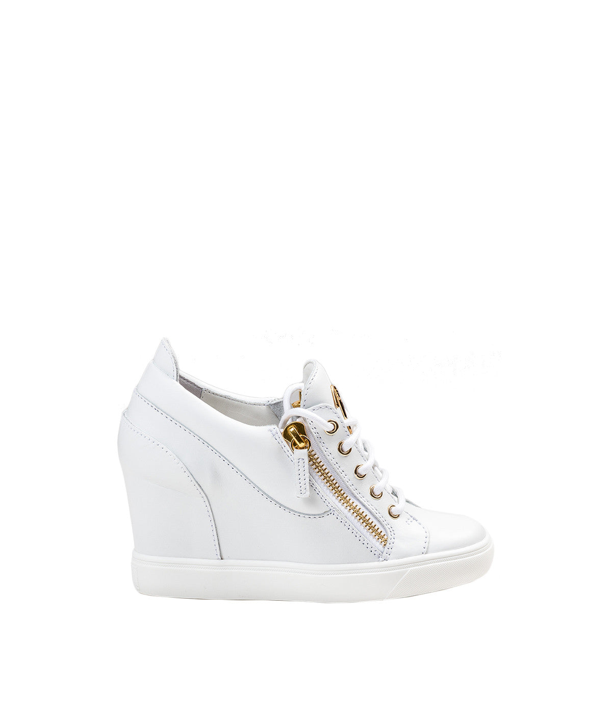 Sonya Wedge Sneakers