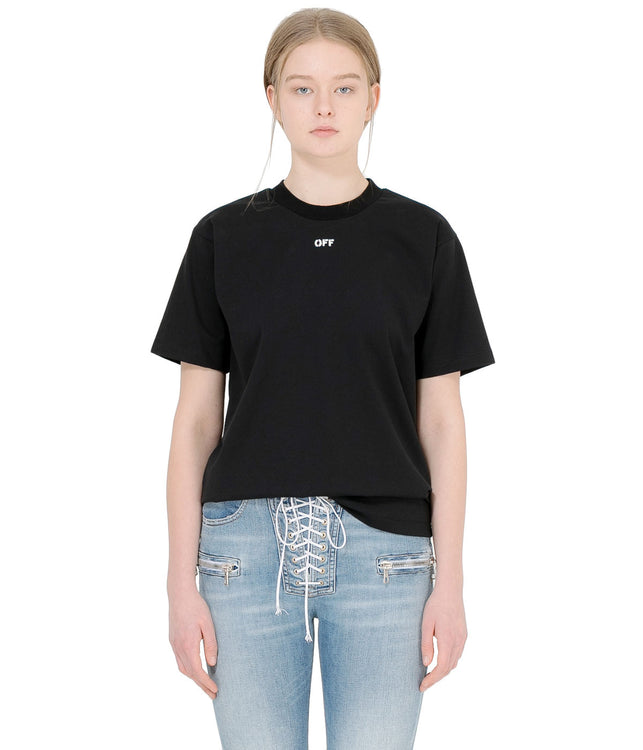 Black Fern T-Shirt