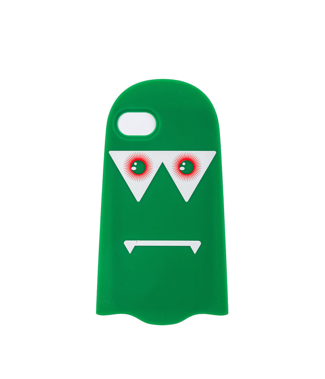 Green Ghost iPhone 7 Case