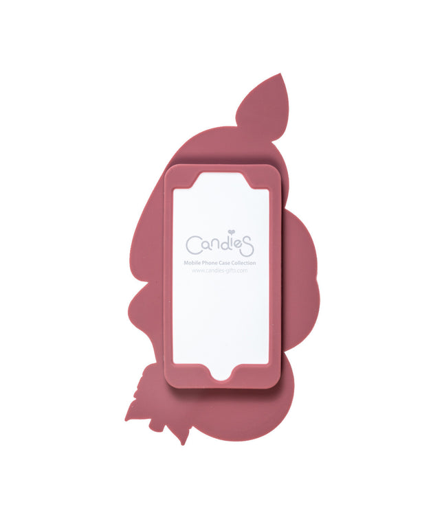 Red Cupid's Heart iPhone 7 Case