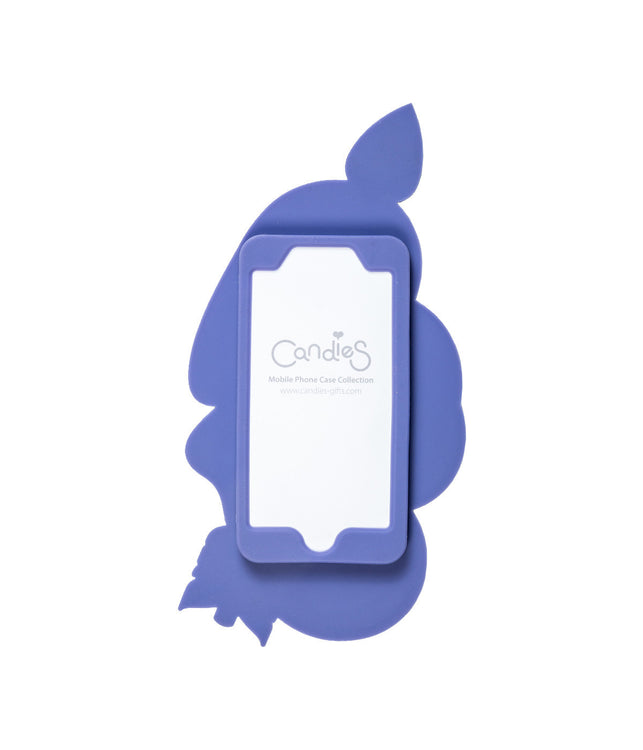 Blue Cupid's Heart iPhone 7 Case
