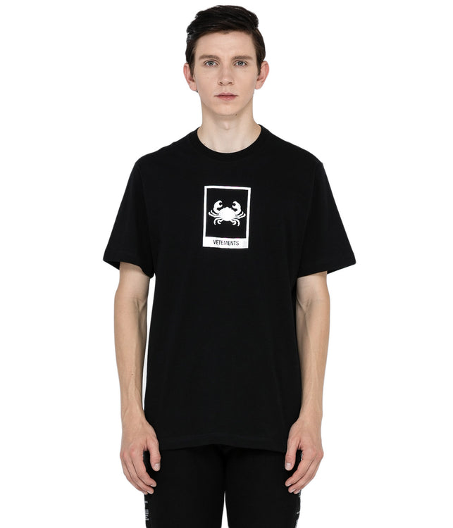 Black Cancer T-Shirt