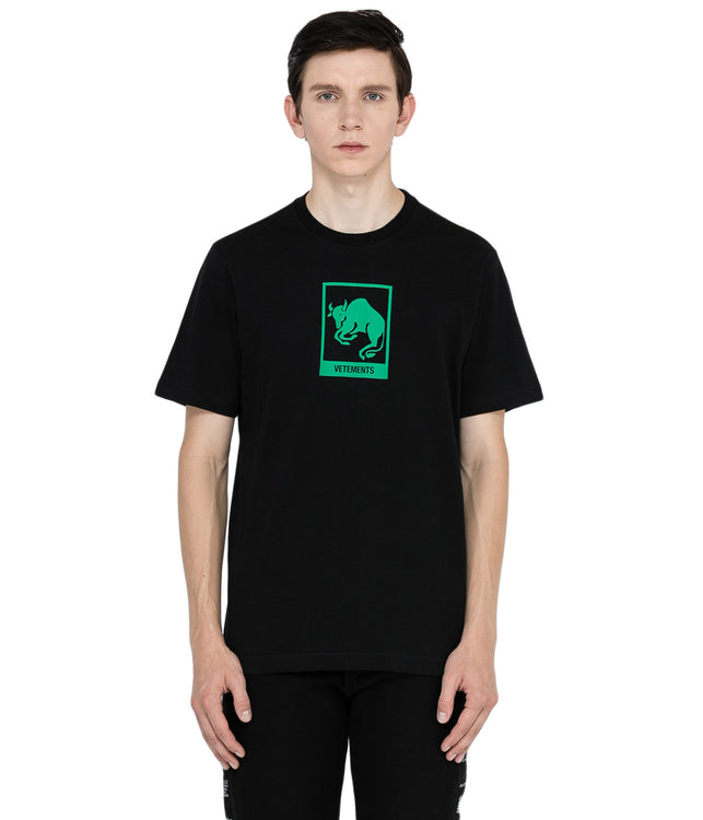 Black Taurus T-Shirt