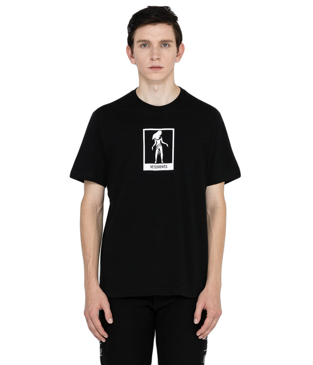 Black Virgo T-Shirt
