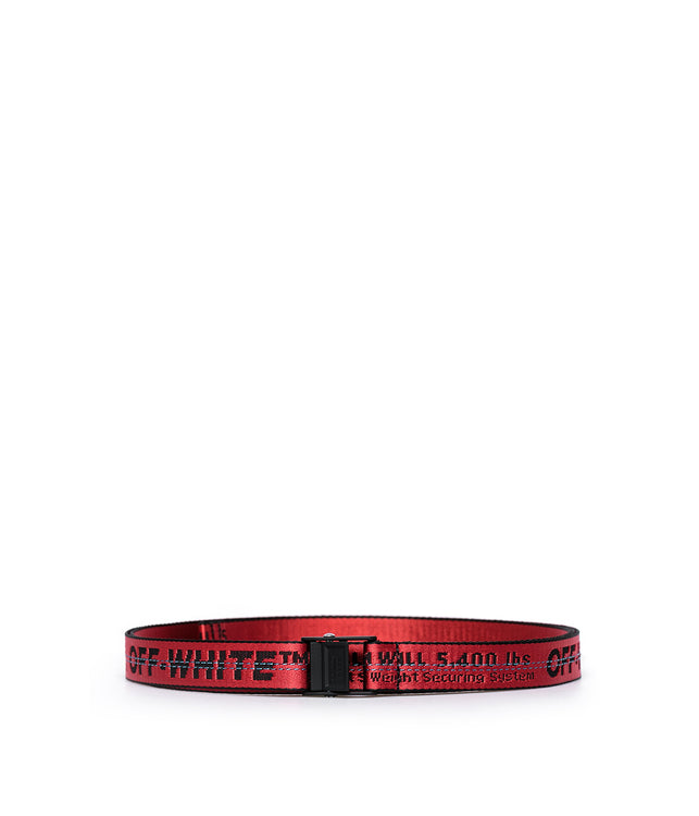 Red Mini Industrial Belt