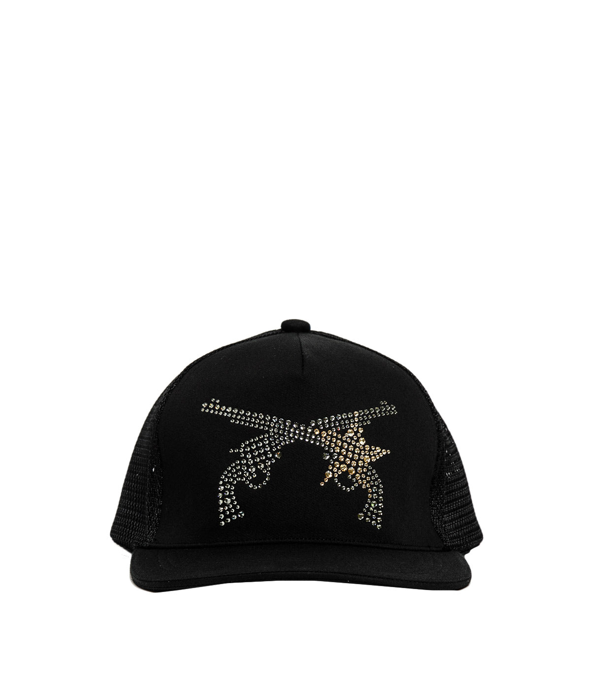 Black Pistol Star Cap