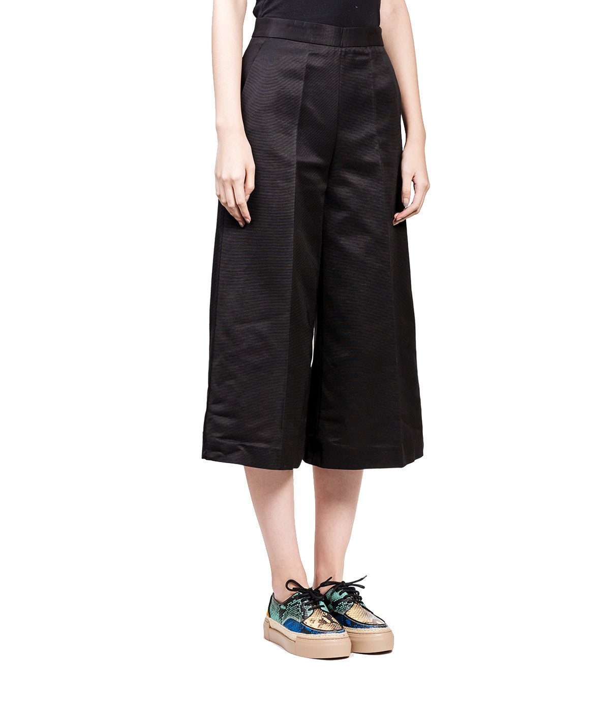 Structured Culottes