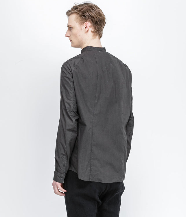Charcoal Grey Olmetex Shirt