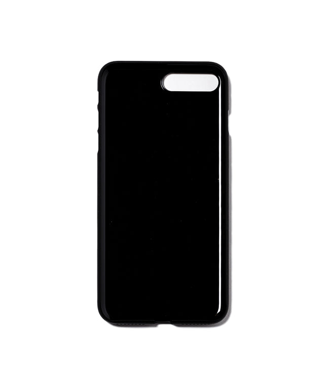 Black iPhone 8 Plus Case
