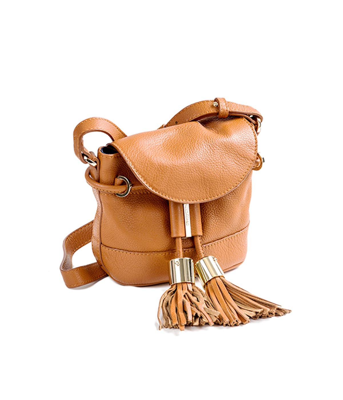 Cognac  Mini Bucket