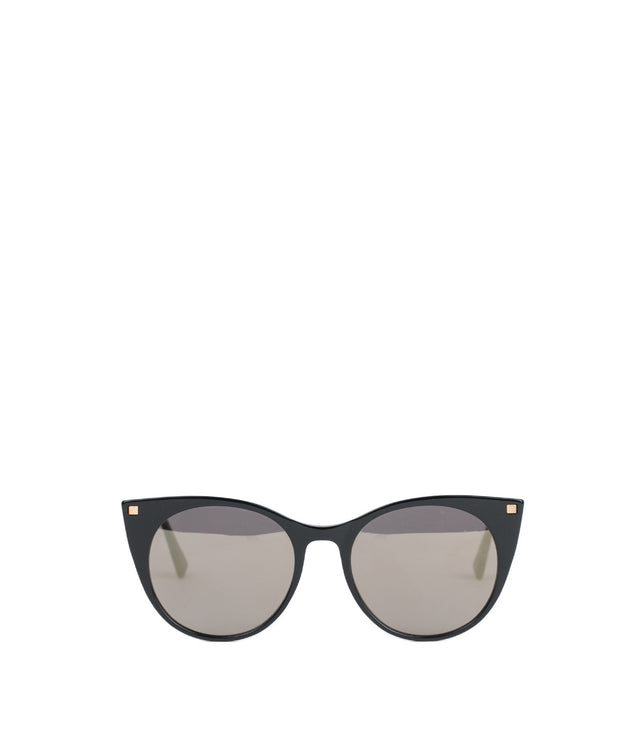 Black Lite Sun Cat Eye Sunglasses
