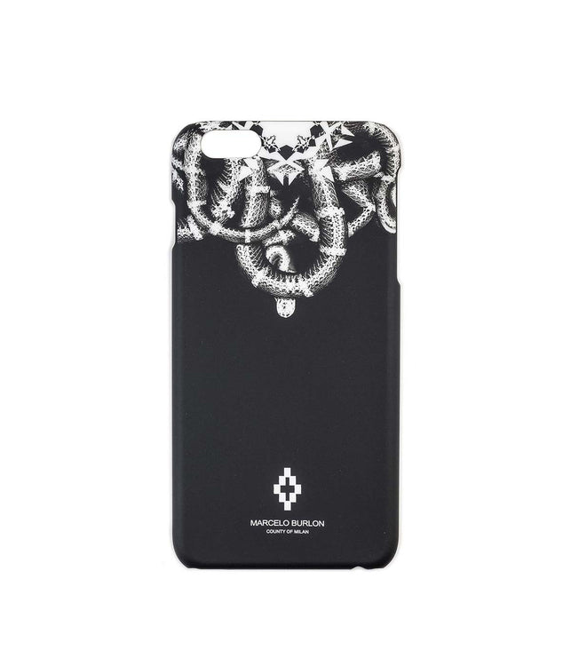 Black Aconcagua iPhone 6 Plus Case