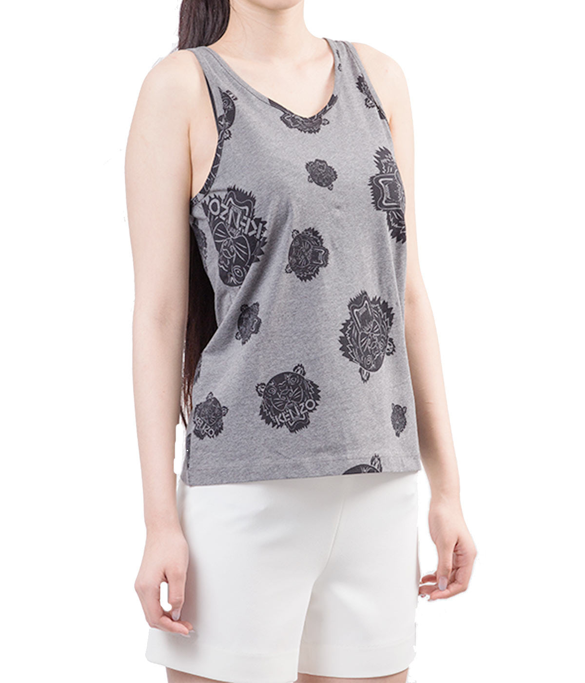 All-Over Print Tank Top