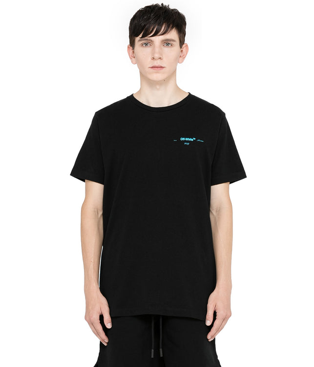 Black Gradient T-Shirt