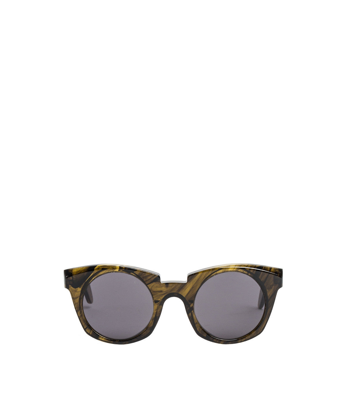 U6 MGS Military Green Sunglasses