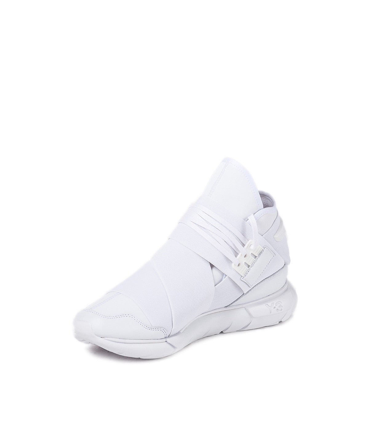 Qasa High-Top Sneakers