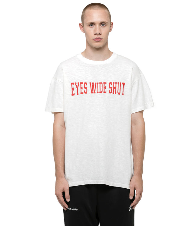 Off White Eyes Wide Shut T-Shirt