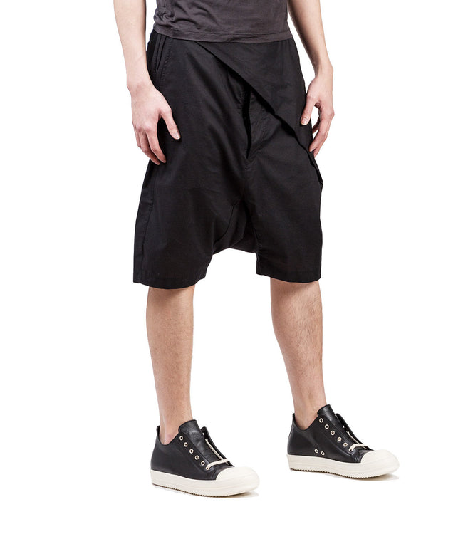 Wrapfront Pod Shorts