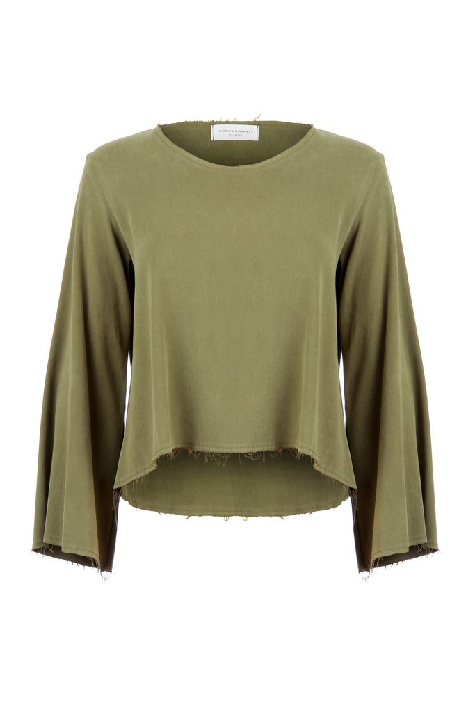 Liana Long Sleeve