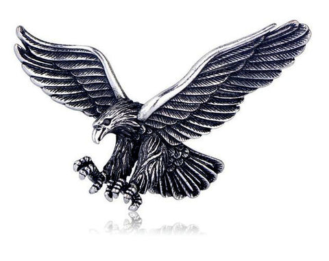 Bird of Prey Eagle