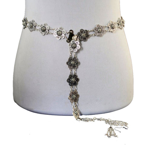 Gypsy Belly  Dance Chain