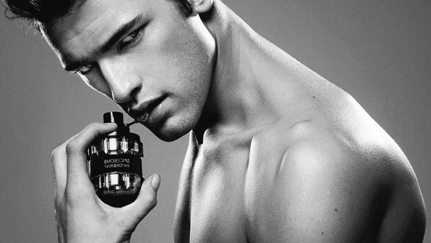 Perfume 101: Expert Advice for Men on How to Pick out a Cologne