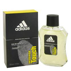 Adidas Intense Touch Eau De Toilette Spray By Adidas