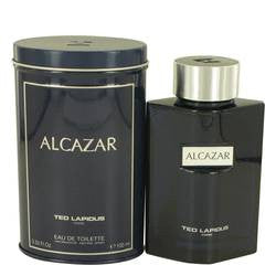Alcazar Eau De Toilette Spray By Ted Lapidus