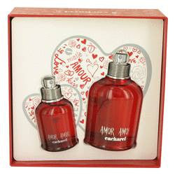 Amor Amor Gift Set By Cacharel