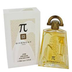 Pi After Shave By Givenchy