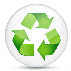 Reuse & Recycle - BFS & Your Order