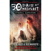 30 Days of Night : Eternal Damnation by Niles & Mariotte