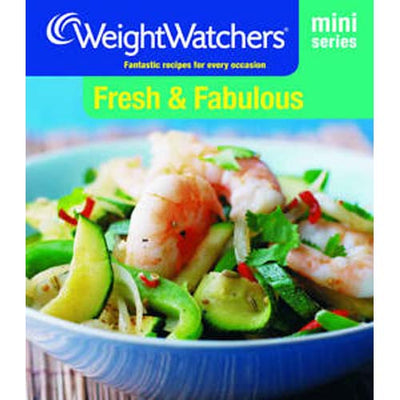 Weight Watchers Mini Series - Fresh & Fabulous