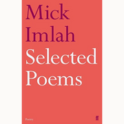 Mick Imlah Selected Poems