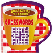 Breaktime Teasers - Crosswords