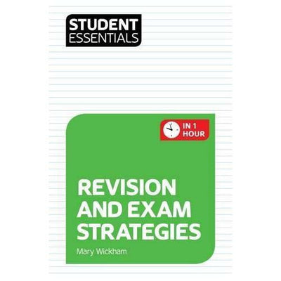 Revision & Exam Strategies